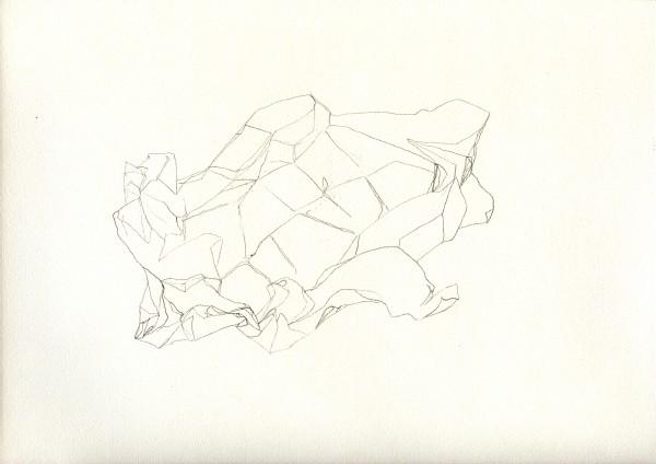 11-06-07 -- crayon sur canson, A4