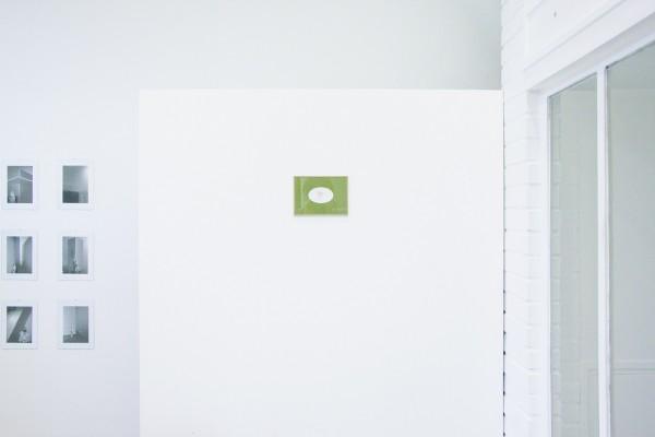 Paris 2015, exposition Focale à Galerie Jed Voras -- Relevés, Inimitiés
