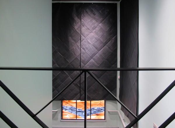 2017, Reims, exposition La Chambre des Cartes au Musée de la Reddition à Reims