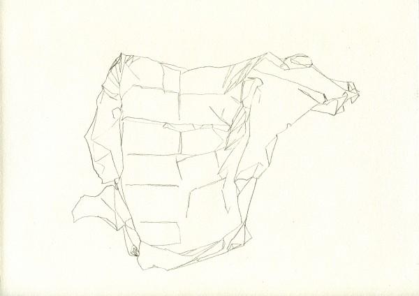 11-06-10 -- crayon sur canson, A4