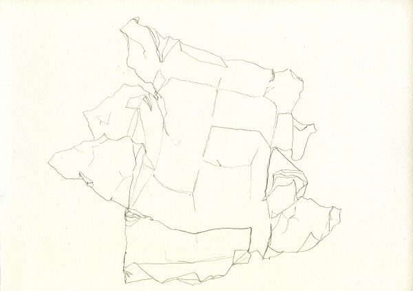 11-06-19 -- crayon sur canson, A4