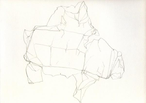 11-06-20 -- crayon sur canson, A4