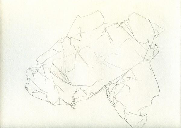 11-06-29 -- crayon sur canson, A4