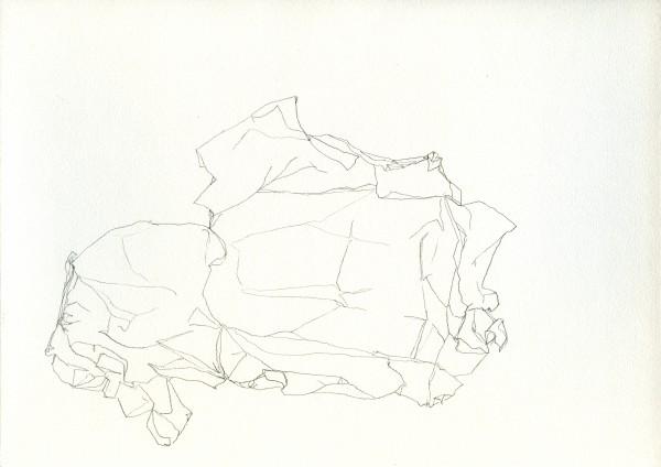 11-07-08 -- crayon sur canson, A4