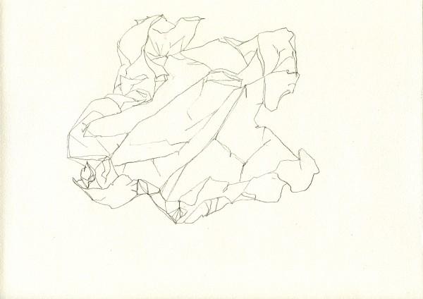 11-07-12 -- crayon sur canson, A4