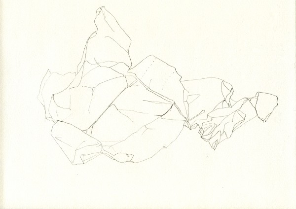 11-07-21 -- crayon sur canson, A4