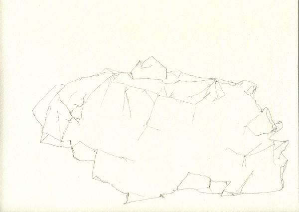11-08-29 -- crayon sur canson, A4