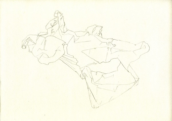 11-10-10 -- crayon sur canson, A4