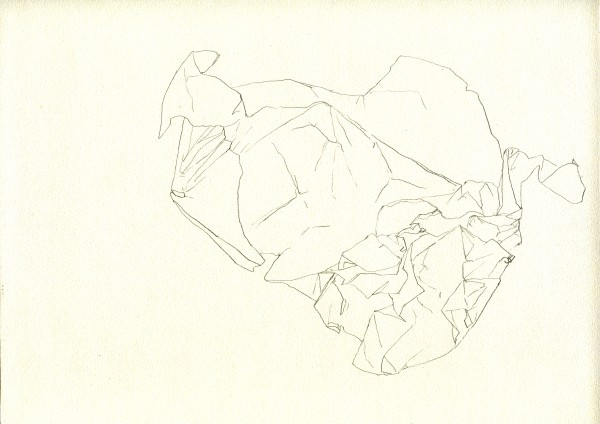 11-10-24 -- crayon sur canson, A4
