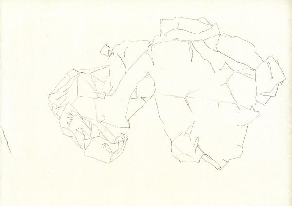 11-11-03 -- crayon sur canson, A4